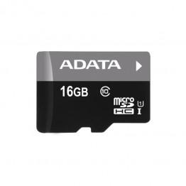 Card de memorie AData Premier MicroSDHC 16 GB Clasa 10 UHS-I U1