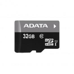 Card de memorie AData Premier MicroSDHC 32 GB Clasa 10 UHS-I U1
