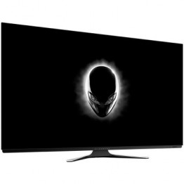 Monitor Alienware AW5520QF, 54.6 Inch, UltraHD 4K, Panel OLED