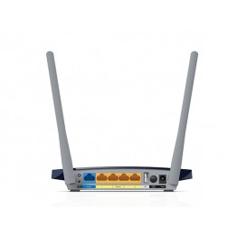 Router wireless TP-Link AC1200 Dual Band Gigabit Archer C50