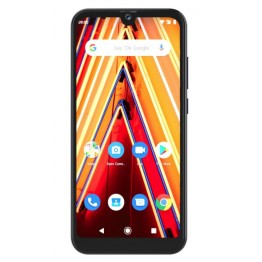 Smartphone Archos Oxygen 57, Dual Sim, 5.71 Inch IPS, Octa Core, 3 GB RAM, 32 GB Flash, Android Pie, Blue