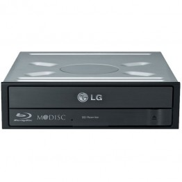 Unitate optica Blu-Ray LG Super Multi Blue BH16NS55 Negru