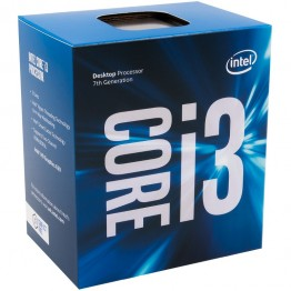 Procesor Intel Core I3-7300 Kaby Lake Dual Core 4 Ghz
