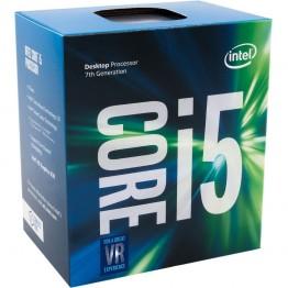 Procesor Intel Core I5-7600K , Kaby Lake , Quad Core , 3.8 Ghz