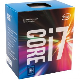 Procesor Intel Core I7-7700 Kaby Lake Quad Core 3.6 Ghz