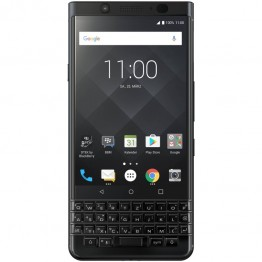 Smartphone BlackBerry KEYone Black Edition , 4.5 Inch FullHD , Octa Core , 4 GB RAM , 64 GB , Android Nougat , QWERTY , Negru