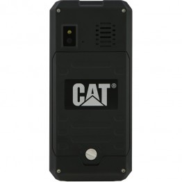 Telefon mobil Caterpillar B30 , Single Sim , Certificare IP67 , Negru
