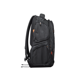 Rucsac laptop Canyon CND-TBP5B8 , pana la 15.6 inch , Poliester , Negru