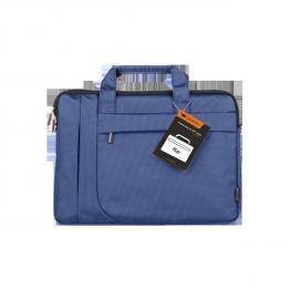 Geanta laptop Canyon CNE-CB5BL3 , pana la 15.6 Inch , Poliester , Albastru