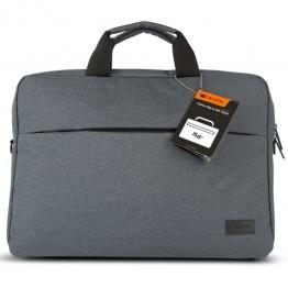 Geanta laptop Canyon CNE-CB5G4 Elegant , 15.6 Inch , Gri