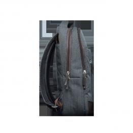 Rucsac laptop Canyon CNE-CBP5DG6 , pana la 15.6 Inch , Poliester , Gri