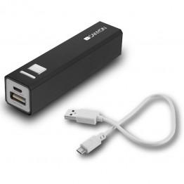 Baterie externa Canyon CNE-CSPB26B 2600 mAh USB Negru