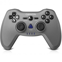 Gamepad wireless Canyon 3 in 1 CNS-GPW6