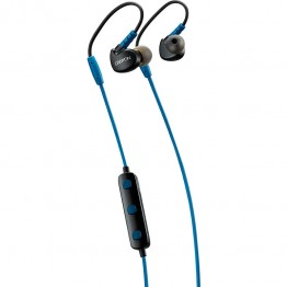 Casti wireless Canyon Sporty , Intraauriculare , Bluetooth , Albastru
