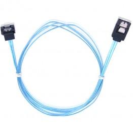 Cablu transfer date Orico SATA III Albastru