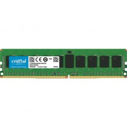 Memorie RAM server Crucial , 16 GB , 2666 Mhz , DDR4