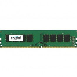 Memorie RAM Crucial , 4 GB , DDR4 , Long DIMM , 2400 Mhz