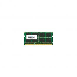 Memorie RAM Crucial 4 GB DDR3 1600 Mhz SODIMM
