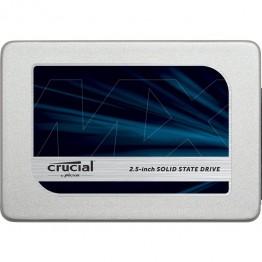 SSD Crucial MX300 525 GB SATA 3 2.5 Inch