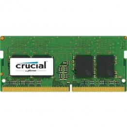 Memorie RAM notebook Crucial CT8G4SFS824A , 8 GB , DDR4 , 2400 Mhz