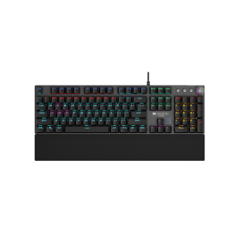 Tastatura gaming Canyon Nightfall, Control Knob, Mecanica
