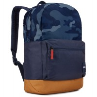 Rucsac laptop Case Logic CCAM1116 Blue Camo, 15.6 Inch