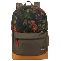 Rucsac laptop Case Logic CCAM1116 Multifloral, 15.6 Inch