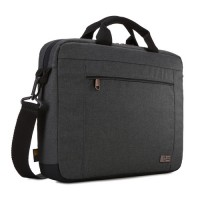 Geanta laptop Case Logic Era, 14 inch, Gri