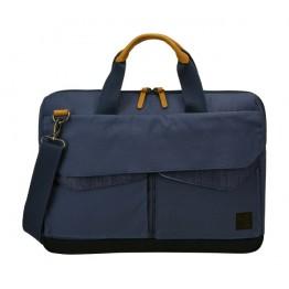 Geanta laptop Case Logic LoDo 15.6 inch Albastru