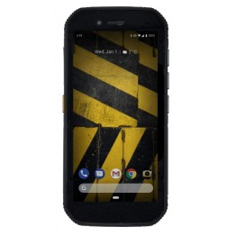 Smartphone rezistent Caterpillar CAT S42, 5.5 Inch HD+, Helio A20, 3 GB RAM, 32 GB Flash, IP68, Android 10, Retea 4G, Negru