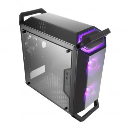 Carcasa desktop Cooler Master MasterBox Q300P , Mini Tower , Gaming