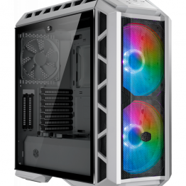 Carcasa Cooler Master MasterCase H500P White Mesh, Middle Tower