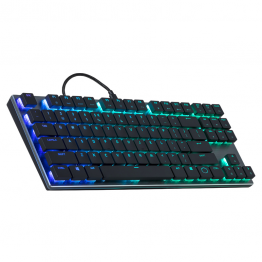 Tastatura gaming Cooler Master SK630, Mecanica, Cherry MX Low Profile