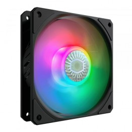 Ventilator carcasa Cooler Master SickleFlow 120 ARGB, 120 mm, LED ARGB
