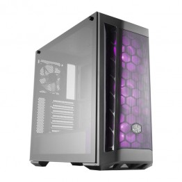 Carcasa Cooler Master MasterBox MB511 RGB , Middle Tower , Gaming