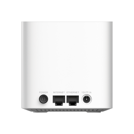Router wireless mesh D-Link COVR-1102, Kit cu 2 dispozitive, 1200 Mbps