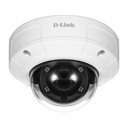 Camera supraveghere D-Link DCS-4602EV , Vandal Proof , Full HD