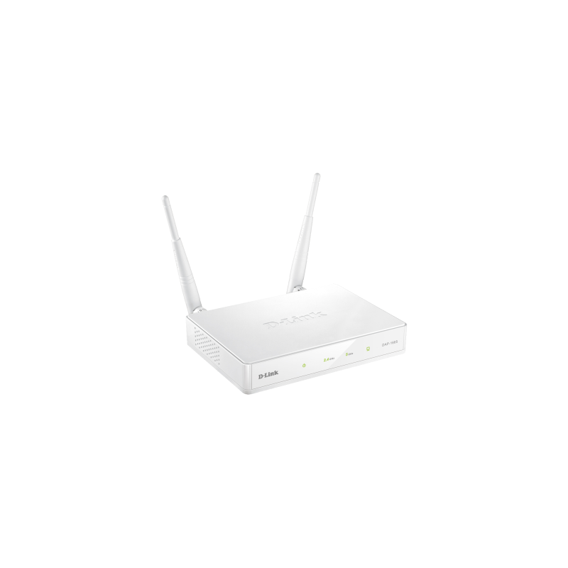 Access point D-Link DAP-1665 , Interior , 802.11 a/b/g/n/ac , Gigabit , 1200 Mbps , Alb