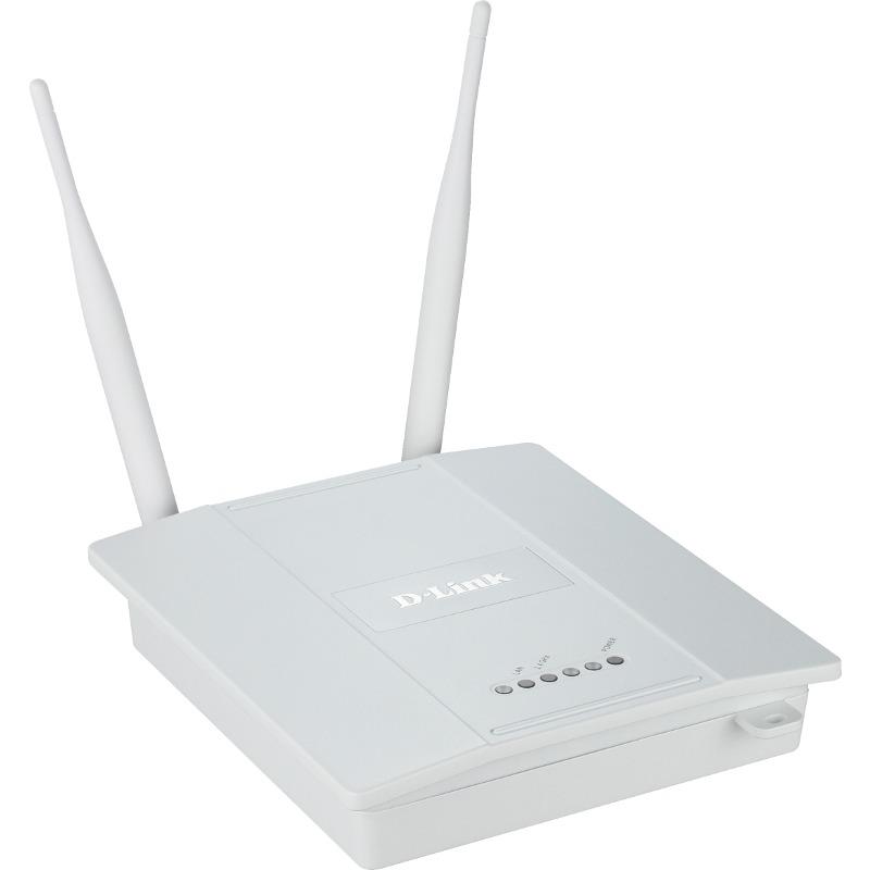 Access point D-Link DAP-2360 , Interior , 300 Mbps , 802.11 b/g/n , Alb