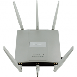 Access point D-Link DAP-2695 , Exterior , 802.11 a/b/g/n/ac , Dual Band , 1750 Mbps