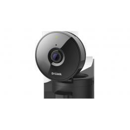Camera de supraveghere D-Link DCS-936L , Rezolutie HD , WiFi Integrat 433 Mbps , CMOS , Negru