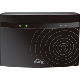 Router wireless D-Link DIR-810L AC750 Dual Band Gigabit