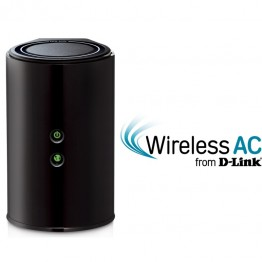 Router wireless D-Link DIR-850L AC1200 Gigabit Dual Band Negru