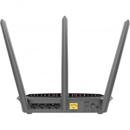Router wireless D-Link DIR-859 AC1750 Gigabit Dual Band