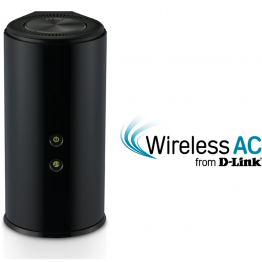 Router wireless D-Link DIR-860L AC1200 Gigabit Dual Band Negru