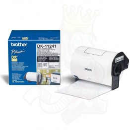Etichete Brother DK11241