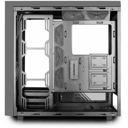 Carcasa DeepCool New Ark 90SE, Middle Tower, RGB