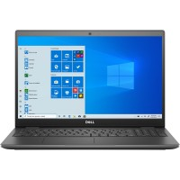 Laptop Dell Latitude 3510, 15.6 Inch, Intel Core I5-10210U, 8 GB DDR4, 256 GB SSD, Intel UHD Graphics, Windows 10 Pro