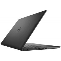 Laptop Dell Vostro 3501, 15.6 Inch Full HD, Intel Core I3-1005G1, 8 GB DDR4, 256 GB SSD. 1 TB HDD, Intel UHD, Windows 10 Pro, Negru