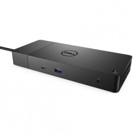 Docking station Dell WD19, 180W, Negru